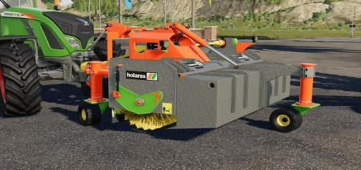 Photo of FS19 – Holaras Turbo A270V V1