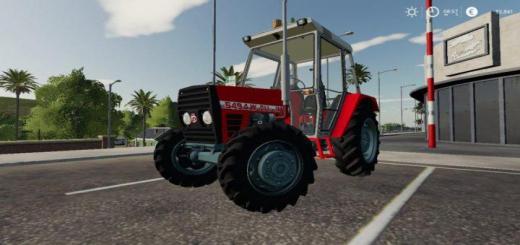 Photo of FS19 – Imt 549 Novi Tractor V1