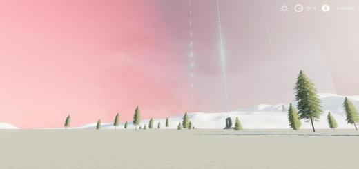 Photo of FS19 – Installation 012 The Ring World Halo Infinite V1