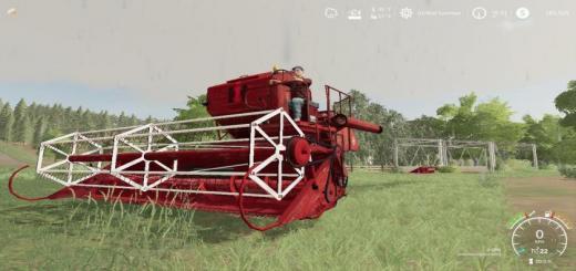 Photo of FS19 – International Harvester 141 V1
