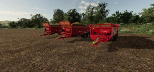 Photo of FS19 – La Campagne Ebn 15 V1