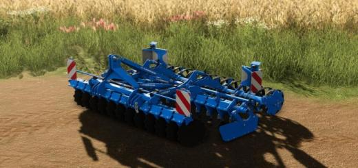 Photo of FS19 – Lemken Rubin 12/300 V1
