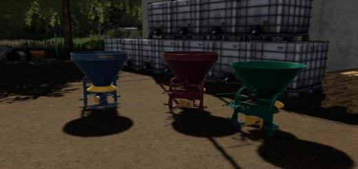 Photo of FS19 – Lizard N012 V1