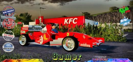 Photo of FS19 – Marlboro F1 Tfsg V1