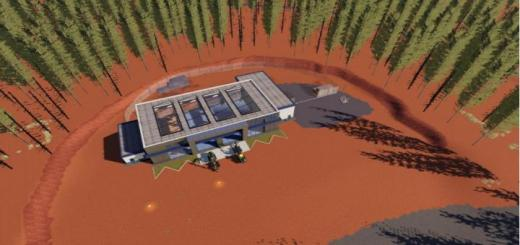 Photo of FS19 – Monument Valley Map V1.0.0.1