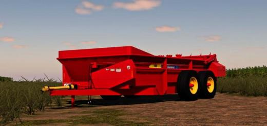 Photo of FS19 – New Holland 185 V1