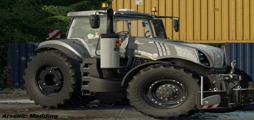 Photo of FS19 – News Holland T8 Tractor V1
