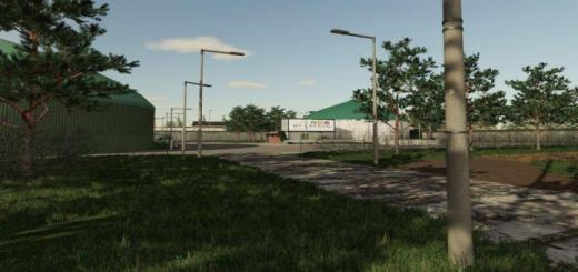 Photo of FS19 – Project Niedersachsen, Vierfach-Map Fixed Final V3.1.1