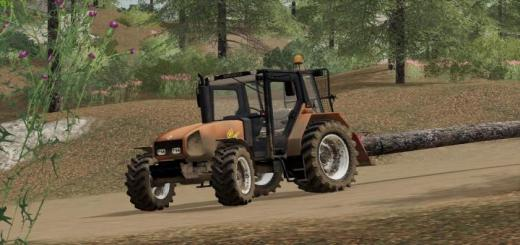 Photo of FS19 – Renault Ceres 65 – 95X Tractor V1
