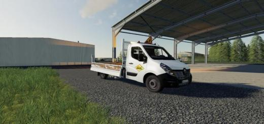 Photo of FS19 – Renault Master 2018 Beta