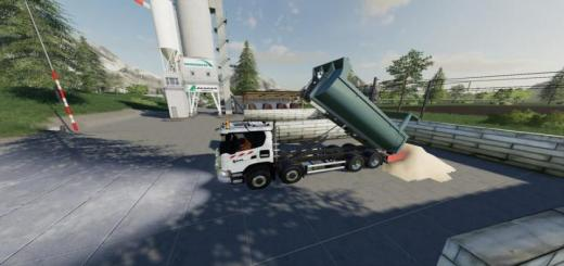 Photo of FS19 – Scania G370 Hkl Pack V1