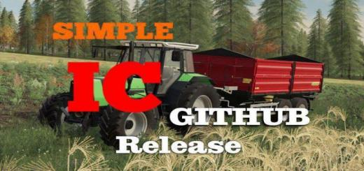 Photo of FS19 – Simple Ic – Easy Interactive Control V0.9.2.3
