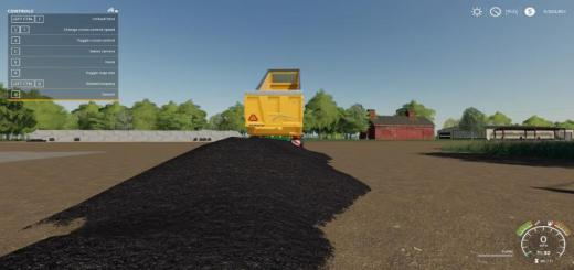 Photo of FS19 – The Homestead Map V1