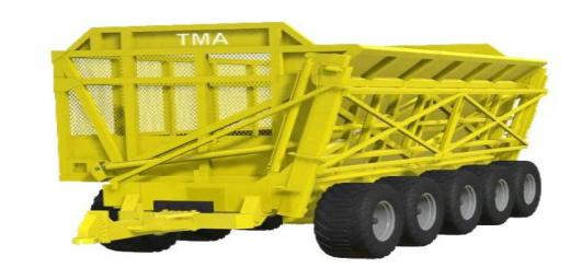 Photo of FS19 – Tma Vtx 6030 V1