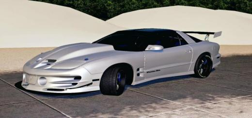Photo of FS19 – Trans Am Ws6 2002 V1