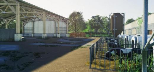 Photo of FS19 – Un Coin De Normandie Map V1