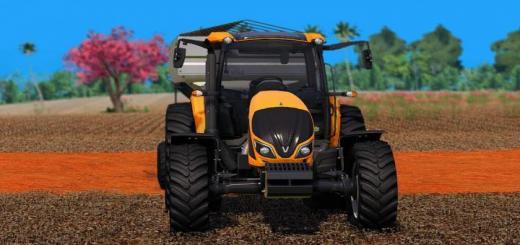 Photo of FS19 – Valtra A 134 Brazil Tractor V1