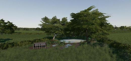 Photo of FS19 – Aghalee Farm Map V1.1