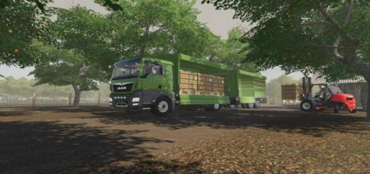 Photo of FS19 – Autoload Pack V3.3