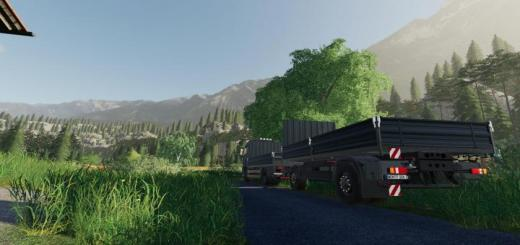 Photo of FS19 – Bdm Autoload Pack V3.4