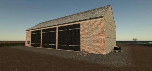 Photo of FS19 – Big Barn V1