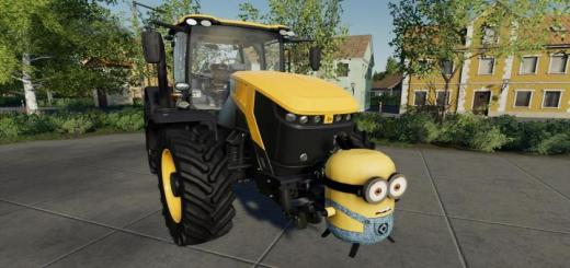 Photo of FS19 – Bob Minion Weight V1