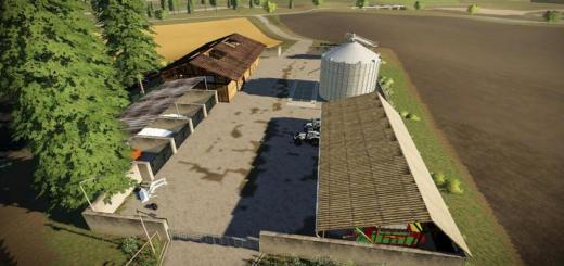 Photo of FS19 – Cantabria Infinite Map V1.1