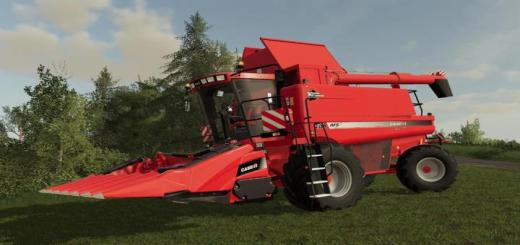 Photo of FS19 – Case Ih 2388 X-Clusive V1.1