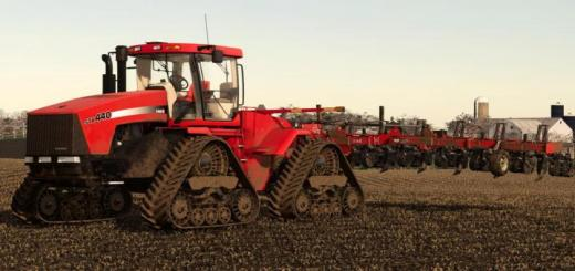 Photo of FS19 – Case Ih Stx Quadtrac V1
