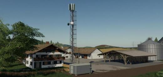 Photo of FS19 – Cellular Antenna V1