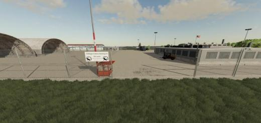 Photo of FS19 – Cotton Sell Point Revamped V2