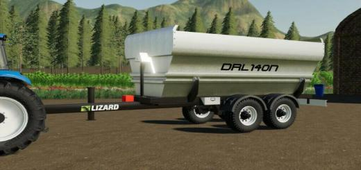 Photo of FS19 – Drl140N V1.1