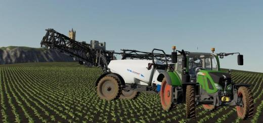 Photo of FS19 – Evrard Opale 6000 V1