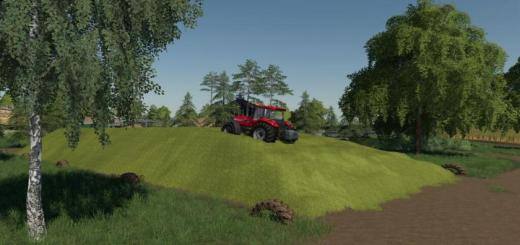 Photo of FS19 – Field Silo V1.0.0.0