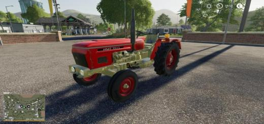 Photo of FS19 – Hmt 3511 V1
