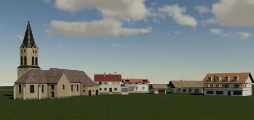 Photo of FS19 – Houses Pack (Prefab) V1