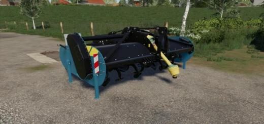 Photo of FS19 – Imants 38Sx V1.0.1.0