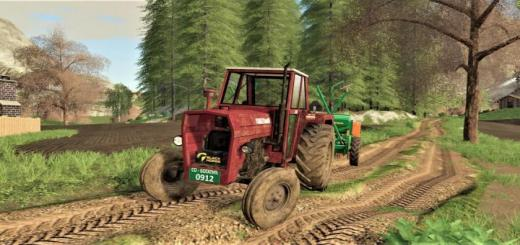 Photo of FS19 – Imt 560 Tractor V1