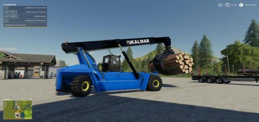 Photo of FS19 – Kalmar Forest V1
