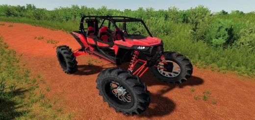 Photo of FS19 – Lifted Razer V1