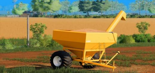Photo of FS19 – Lizard 60 V1