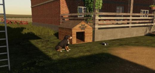 Photo of FS19 – Polish Dog House V1