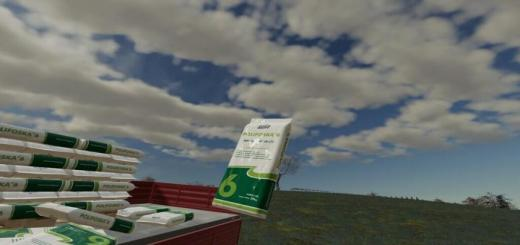 Photo of FS19 – Polish Fertilizers – Bag 50L V1.2