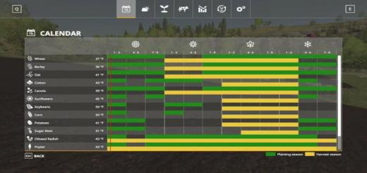 Photo of FS19 – Seasons Geo: Texas V1.1