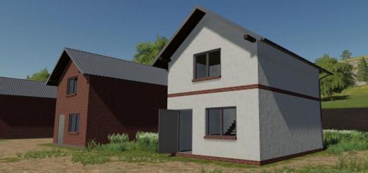 Photo of FS19 – Small Houses V1