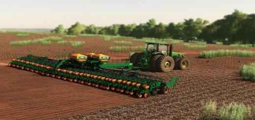 Photo of FS19 – Stara Absoluta 44 Rows V1