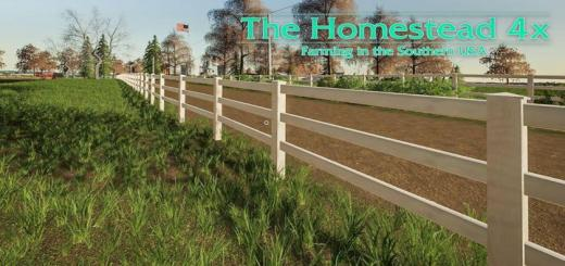 Photo of FS19 – The Homestead – Standard Edition V1