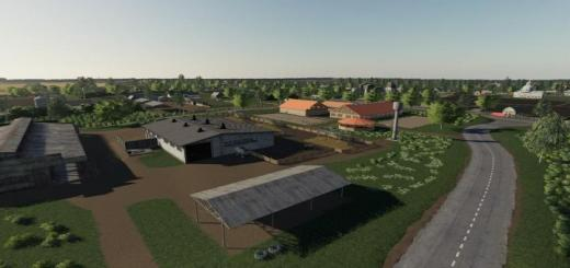 Photo of FS19 – Velichkovka Map V1.2