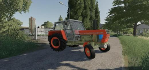 Photo of FS19 – Zetor 8011 Pack V1