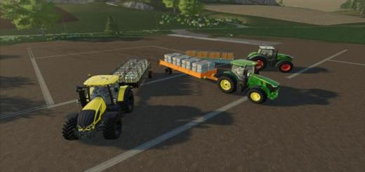 Photo of FS19 – Autoload Pack V1
